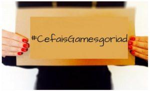 #CefaisGamesgoriad