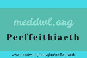 perffeithedd